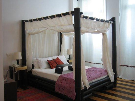 Aram Yami Hotel: Centro Historico Suite