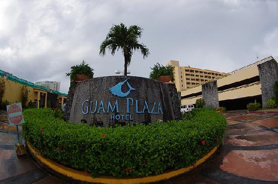 Guam Plaza Hotel Information