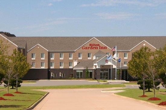 Photo of Hilton Garden Inn Oklahoma City North Quail Springs