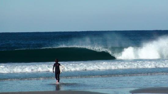 Casa D' Joao Enes Afife Residence: Surf in Afife beach