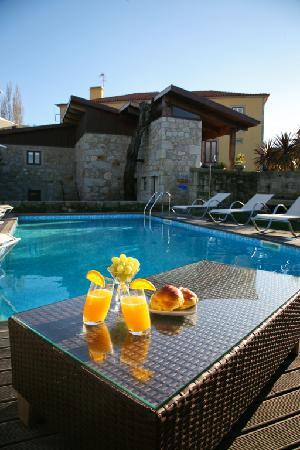 Casa D' Joao Enes Afife Residence: Piscina  / Pool