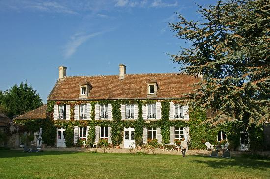 Main farm house Castel Provence
