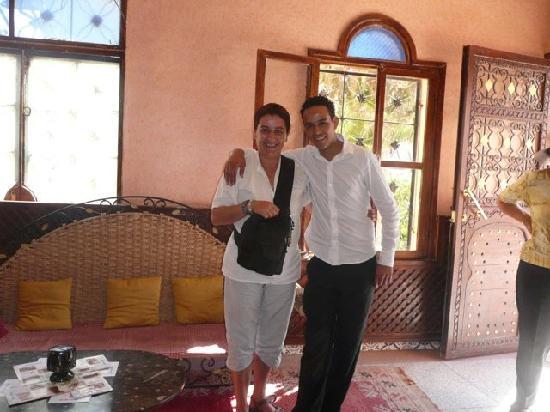 Hotel Amlal : d