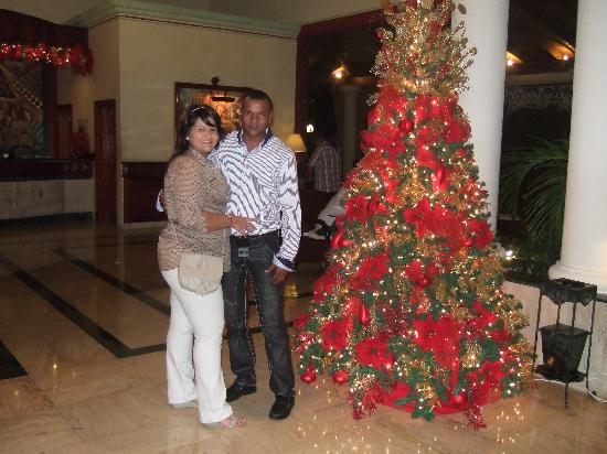 Grand Bahia Principe Turquesa: lobby premier