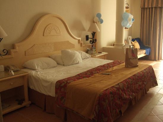 Grand Bahia Principe Turquesa: habitacion 53102