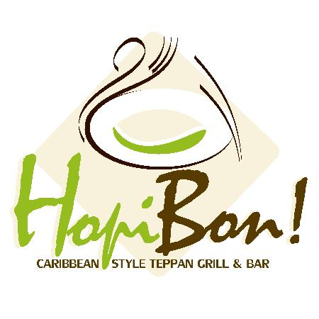 Official logo of Hopi Bon Grill