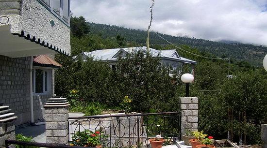 Kalpa, Indien: Kinner Villa