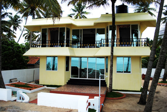 Palm Beach Resort: Palm Beach Homestay