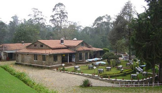 Photo of Woodlands Resort Kodaikanal
