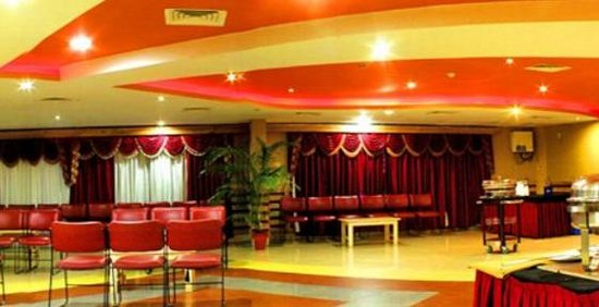 Hotel Citi Residenci : Hotel Citi Residency