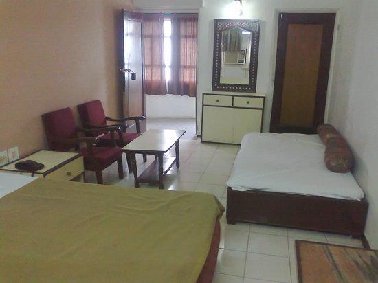 La Palace Hotel
