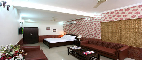 Hotel Imperial Residency