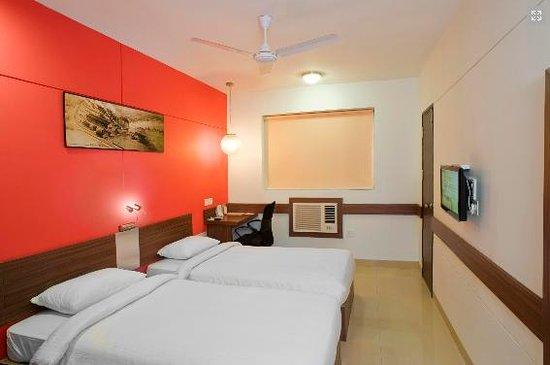 Ginger East Delhi