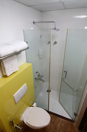 Bell Hotel - Chennai : Bell Central