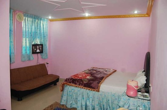 Hotel Uday Raj Palace