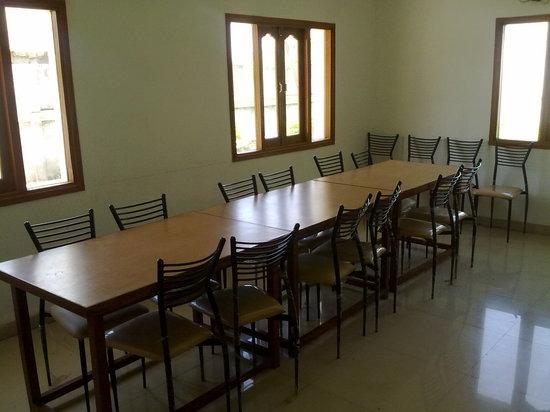 Chanderi, India: Hotel Shri Kunj
