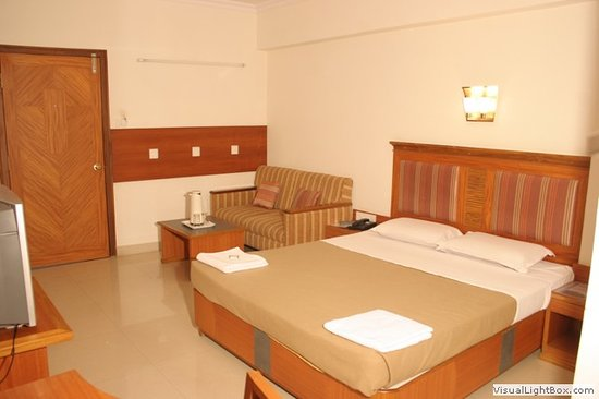 Photo of Kanishka Hotel Bangalore