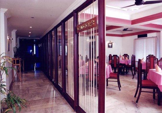 KGA Elite Continental : Hotel Elite Continental