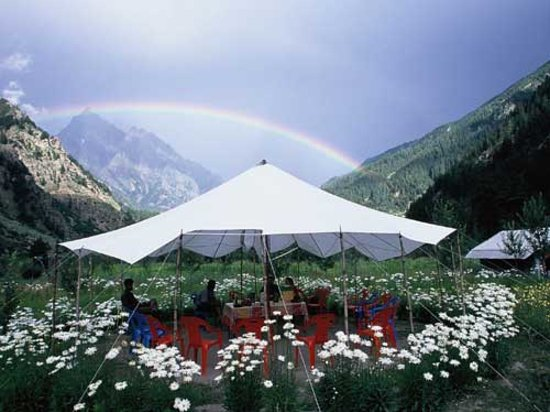 Banjara Camp &  Retreat - Sangla Valley Camp 사진