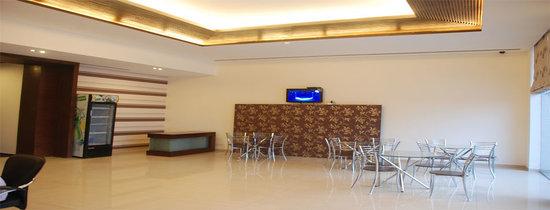 Saugaat Regency Hotel
