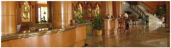 Guna, Indien: Hotel The Sara