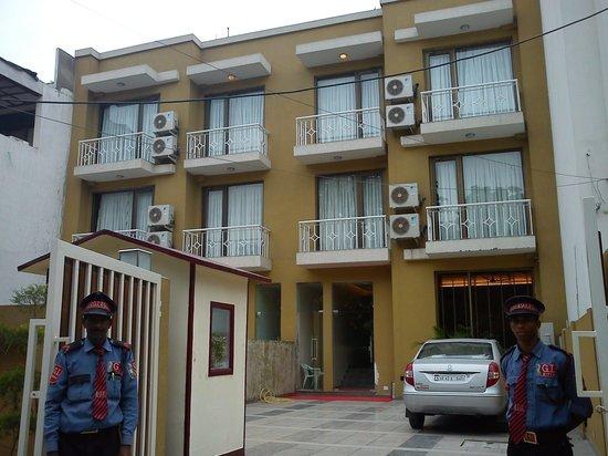 UDS Villa