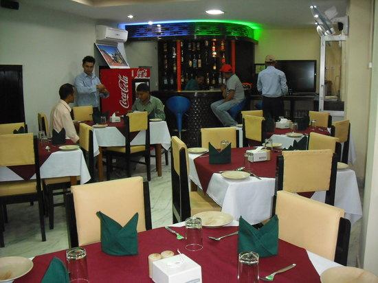 Sunauli, Индия: Hotel Mamata (P) Ltd.