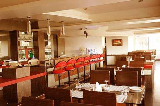 Hotel Sagar Presidency : Sagar Presidency