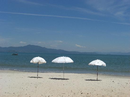 Hotel Maratea Mare: Mid-December before high season starts
