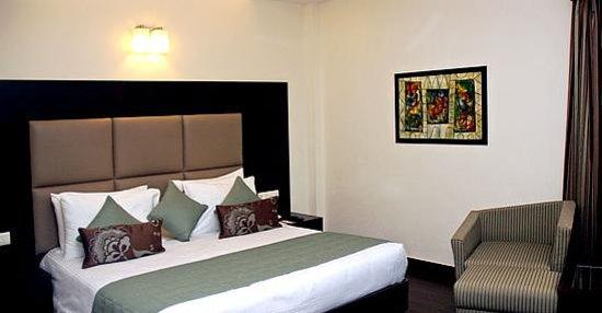 吉赫特酒店張圖片