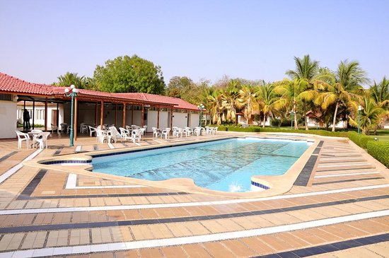Shanku's Water Park & Resort