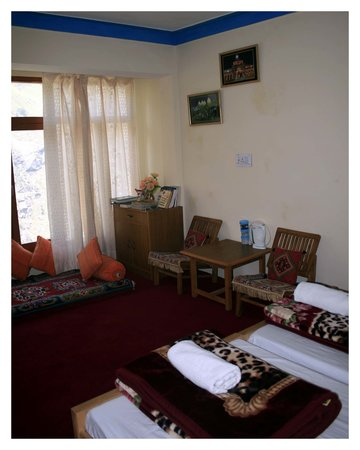 Джошиматх, Индия: Himalayan Abode
