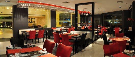 Hotel Vista Delhi