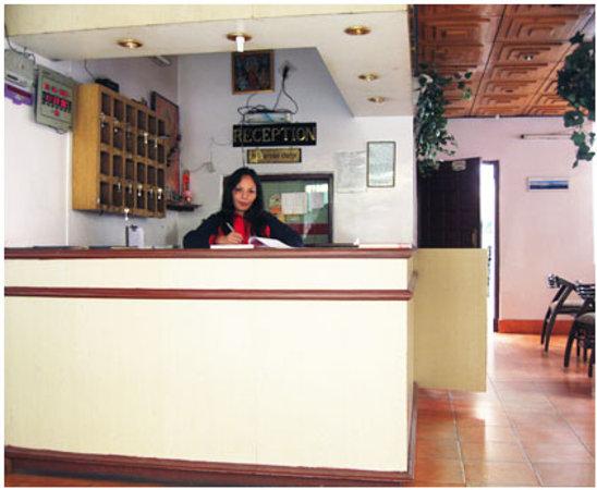 Photo of Fairmont Hotel Darjeeling