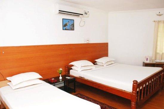 Jaladhama Resort: Jaladhama Backwater Holiday Resort