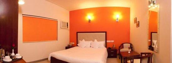 Hotel Devi Ram Palace