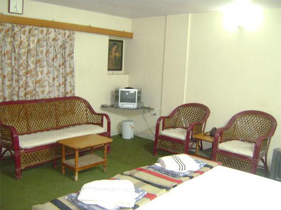 Veraval, India: Hotel Madhuram