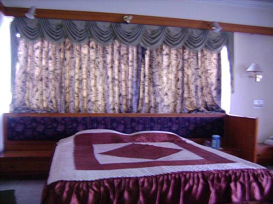Hotel Shiva's Regency