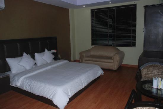 Hotel Vedas Heritage