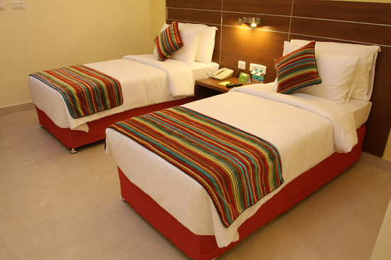 Bell Hotel - Chennai: Bell Central