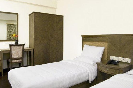 FabHotel Oriental Ellisbridge: Oriental Residency