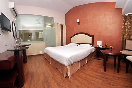 Photo of Hotel King Garden Mahabaleshwar