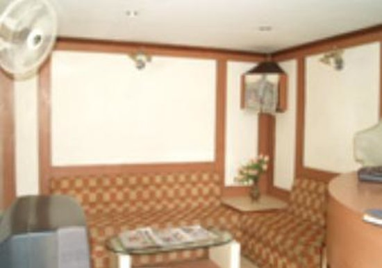 Narsinghpur, India: Hotel Amar Palace