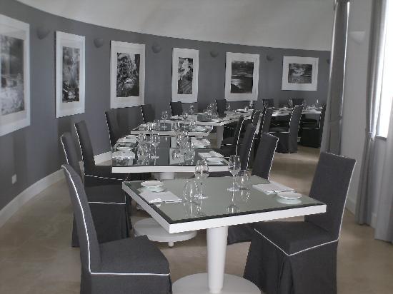 Villa Marina Hotel & Spa: Restaurant