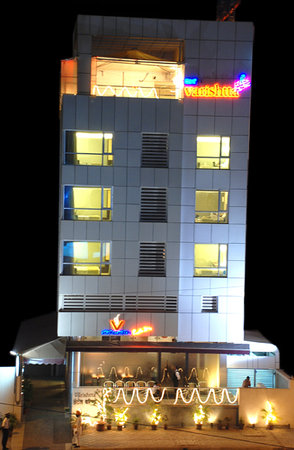 Varishtta Hotel: Varishtha Hotel