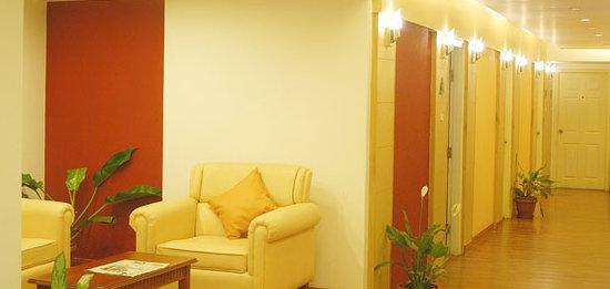 Melange Luxury Serviced Apartments: Melange Lavelle Luxury Serviced Apartments