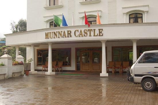 Munnar Castle