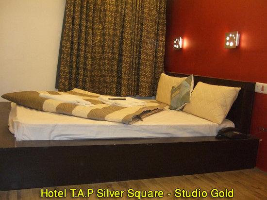 T.A.P. Silver Square