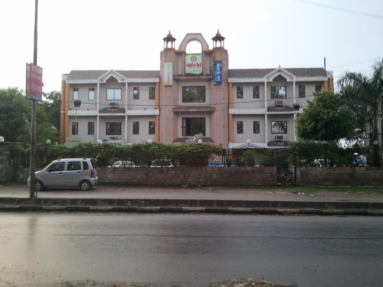 ‪‪Bhilwara‬, الهند: Kanchi Resorts‬