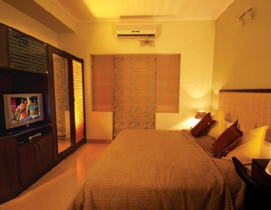 ispace Serviced Apartments